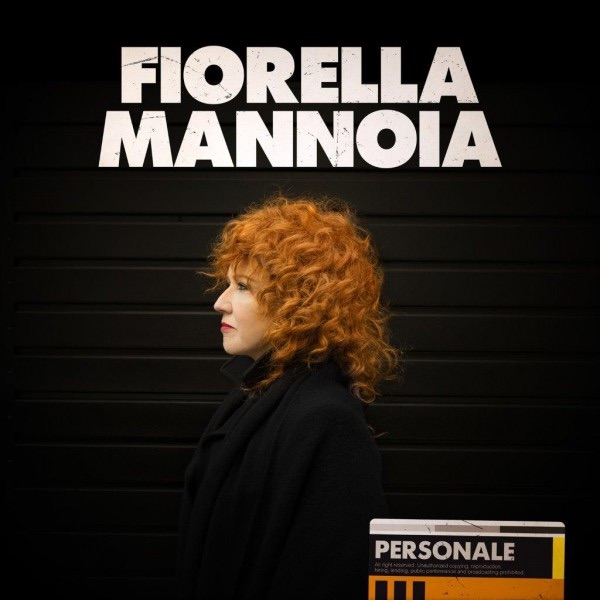 """FIORELLA-MANNOIA---""""Imparare-ad-essere-una-donna"""""""