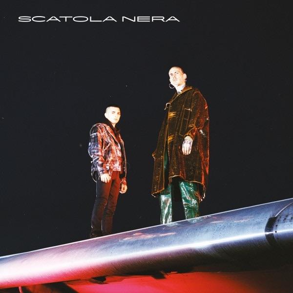 "GEMITAIZ-&-MADMAN---""SCATOLA-NERA""-feat.-GIORGIA"